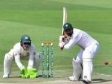 ٹیم کوکوئی رقم نہیں دی جا رہی،کینگروزکو2022میں پاکستان آنے پرآمادہ کرنے کی کوشش کریں گے،وسیم خان۔ فوٹو: فائل