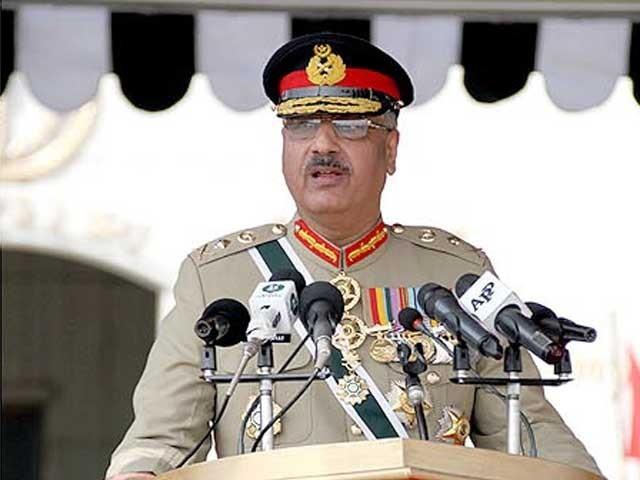 پاکستان میں ماضی میں غلطیاں ہوئی ہے اب ہمیں سیکھنے کی ضرورت ہے،جنرل زبیرمحمود حیات