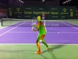 صارف کریکٹر نہیں بلکہ حقیقی کھلاڑی کو ان کے اپنے فطری اسٹائل میں کھیلتا ہوا دیکھیں گے (فوٹو : فیس بک)
