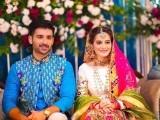 ہمارا ایسا کوئی ارادہ نہیں تھا کہ شادی ایک ماہ چلے گی، ایمن خان (فوٹو: فائل)