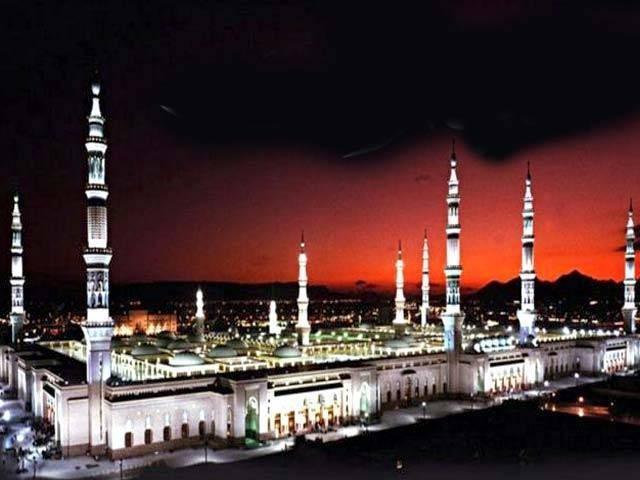 اس میں اللہ کی عبادت کی جائے، اس کی رضا اور خوش نُودی حاصل کی جائے اور آتش بازی جیسے فعل حرام سے اجتناب کیا جائے