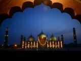 مقدس موقع پر مساجد، امام بارگاہوں اور گھروں میں خصوصی عبادات کی جائیں گی۔ فوٹو: فائل