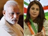 بھارتی الیکشن کمیشن نے مودی کی زندگی پر بننے والی فلم پر پابندی عائد کردی ہے فوٹوفائل
