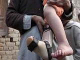 عالمی ادارہ صحت کے مطابق افغانستان میں سب سے زیادہ مشکلات درپیش ہیں۔ فوٹو:فائل