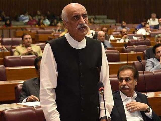 پاکستان کا وزیراعظم غیرت مند ہوتا ہے جو بھارت و مودی کے آگے نہیں جھک سکتا، رہنما پی پی پی فوٹو:فائل
