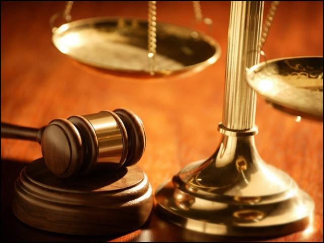 بہترین منصف وہ ہوتاہے جو خود نہیں بولتا بلکہ اس کے عدالتی فیصلے بولتے ہیں۔ (فوٹو: انٹرنیٹ)