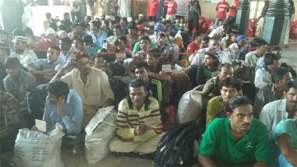Indian Fishermen release at 07 April 2019 3