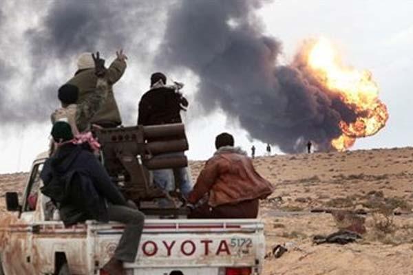 Libya 5