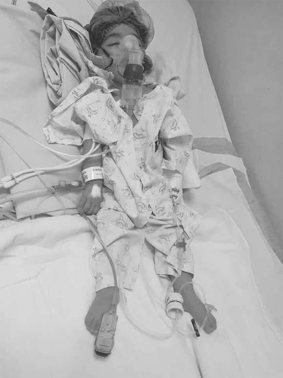 Nashwa girl dies 4