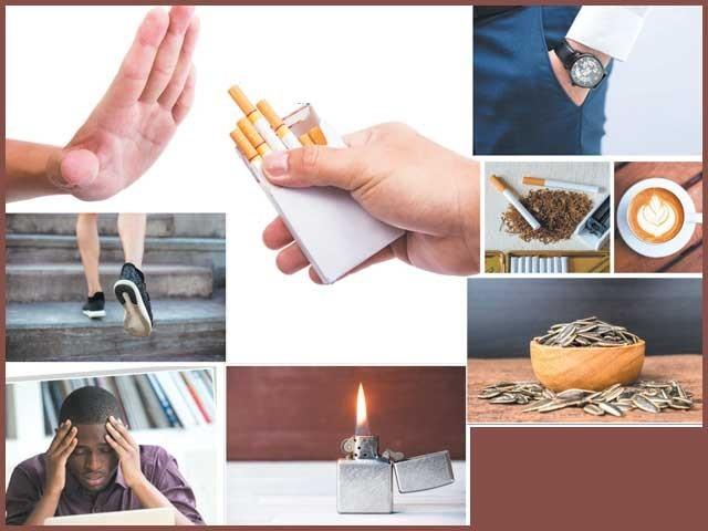 سالانہ 70لاکھ افراد تمباکو نوشی کی وجہ سے موت کے منہ میں چلے جاتے ہیں۔ فوٹو: فائل