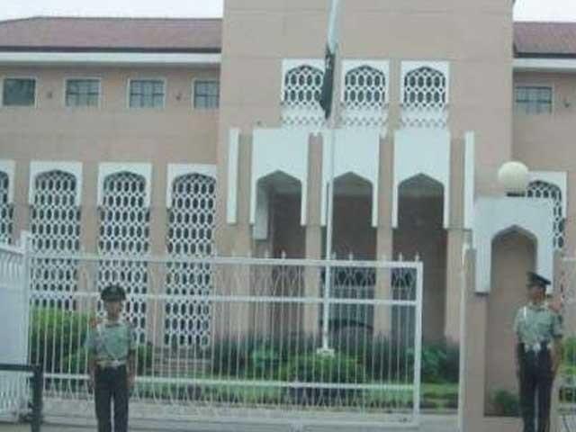 شکایات پراب تک تقریباً 20 متاثرہ لڑکیوں کو پاکستان واپس بھجوایا جا چکا ہے، پاکستانی سفارت خانہ: فوٹو: فائل