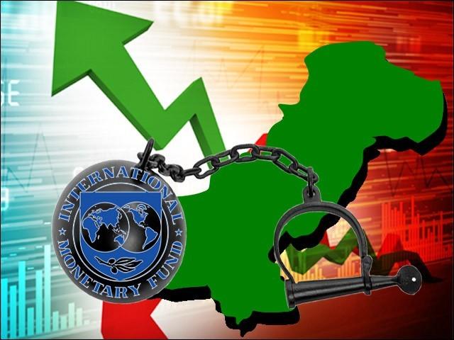 پاکستان کی دو اہم ترین پوسٹیں آئی ایم ایف اور ورلڈ بینک کے ہاتھوں میں ہیں۔ (فوٹو: فائل)