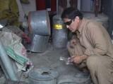 منیر احمد کا تعلق بلوچستان کے دارالحکومت کوئٹہ سے ہے فوٹو: فائل