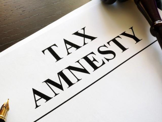 ملکی و غیر ملکی اثاثہ جات پر 4 فیصد ٹیکس ادا کرکے قانونی حیثیت دلوائی جاسکے گی فوٹو: فائل