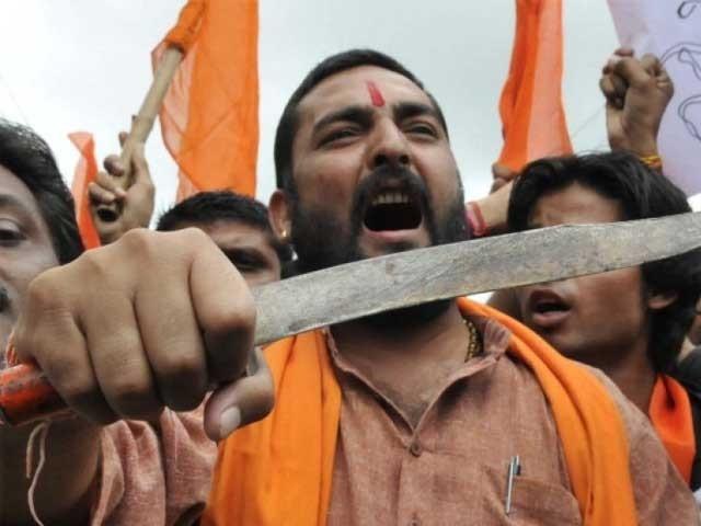 بھارت میں مقیم مسلمان اپنے مستقبل کے حوالے سے پریشان ہیں، امریکی اخبار