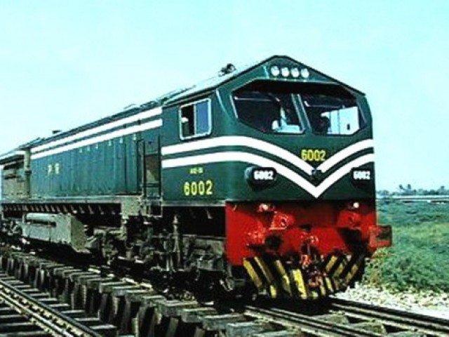 پاک ریلوے کی جانب سے 2016 میں بن قاسم یارڈ پر سگنل سسٹم کی تعیناتی کیلئے میسرز اکیوی ناکس نامی کمپنی کو ٹھیکہ جاری کیا گیا، فوٹو: فائل