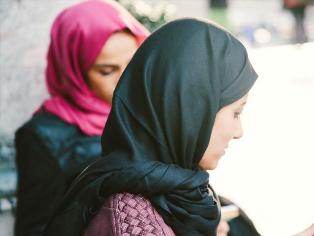 بل کی منظوری کے بعد آسٹریا میں مسلم تنظیموں کی جانب سے شدید رد عمل دیکھنے میں آیا ہے۔ فوٹو : فائل