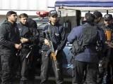آپریشن میں سیکورٹی فورسز کے 4 جوان بھی زخمی ہوئے، سی ٹی ڈی۔ فوٹو: فائل