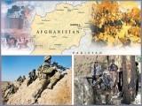1919ء کی اینگلو افغان جنگ سے 2019ء تک کے سیاسی نشیب و فراز۔ فوٹو: فائل
