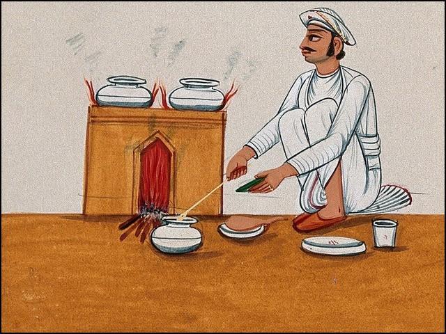 خان صاحب عوام کا پیٹ اب احساس کے حلوے سے بھرنے والا نہیں ہے۔ (فوٹو: انٹرنیٹ)