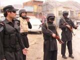 لسبیلہ سے جیونی ایرانی بارڈر تک پولیس تعینات رہے گی فوٹو: فائل