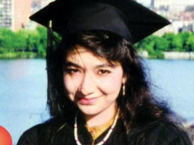 عافیہ کا معاملہ دیگر پاکستانی قیدیوں کیساتھ اٹھانے سے شاید کچھ ہوجائے، سپریم کورٹ فوٹو:فائل