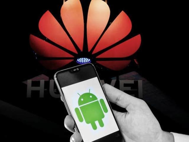 امریکا نے چینی اسمارٹ فون ساز کمپنی پر کئی پابندیاں لگائی ہیں جواب میں ہواوے نے اپنا آپریٹنگ سسٹم بنانے کا اعلان کیا ہے (فوٹو: فائل)