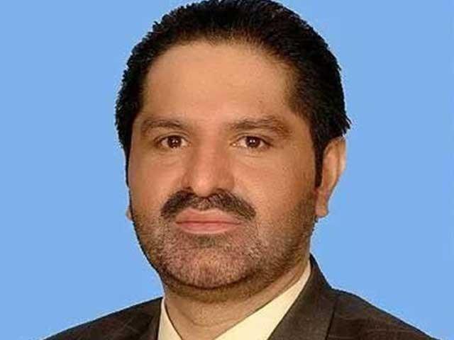 علی محمد مہر سندھ کے وزیراعلیٰ بھی رہ چکے ہیں فوٹو: فائل