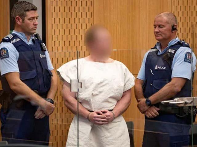 نیوزی لینڈ میں پہلی مرتبہ کسی شخص پر دہشت گردی ایکٹ نافذ کیا گیا ہے۔ فوٹو : فائل