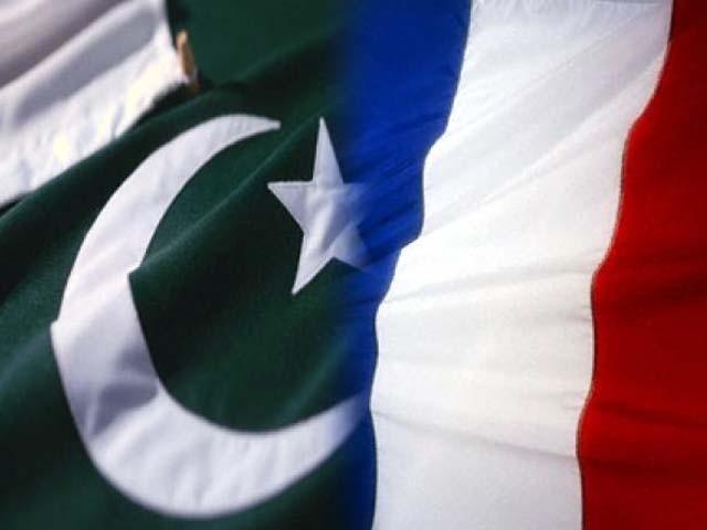 فرانسیسی ایجنسی شہری ترقی اور بجلی کے شعبہ میں پاکستان کے ساتھ تکنیکی معاونت کر رہی ہے۔ فوٹو : فائل