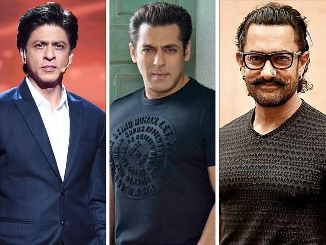 سلمان خان اور کترینہ کیف ان دنوں اپنی نئی آنے والی فلم 'بھارت' کی تشہیر میں مصروف ہیں۔ فوٹو: فائل