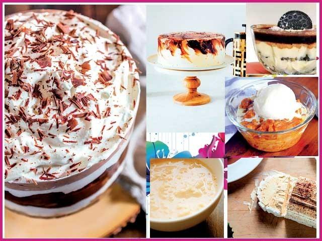 عید کے موقعے پر سوئیوں کی ڈش اور شیرخرمہ ہر دستر خوان اور عید ٹرالی کا خاص جزو سمجھی جاتی ہے۔ فوٹو: فائل