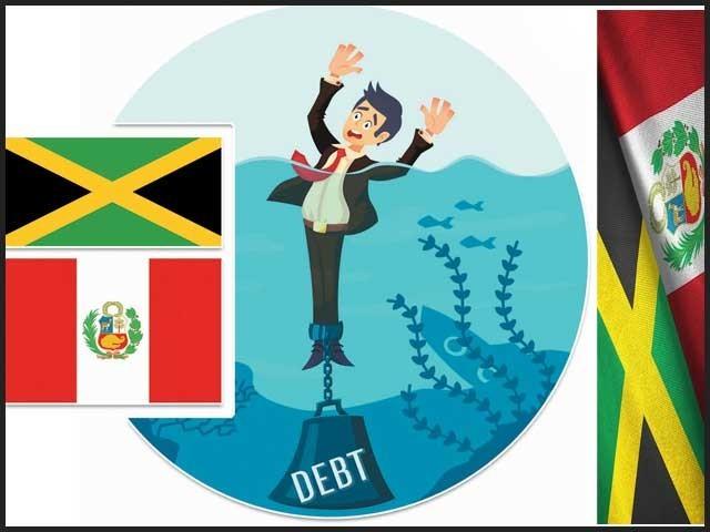 دو ممالک کی دلچسپ داستان جن کے نااہل حکمرانوں نے مسلسل قرضے لے کر اپنی معیشتوں کو تباہ کر دیا۔ فوٹو: فائل