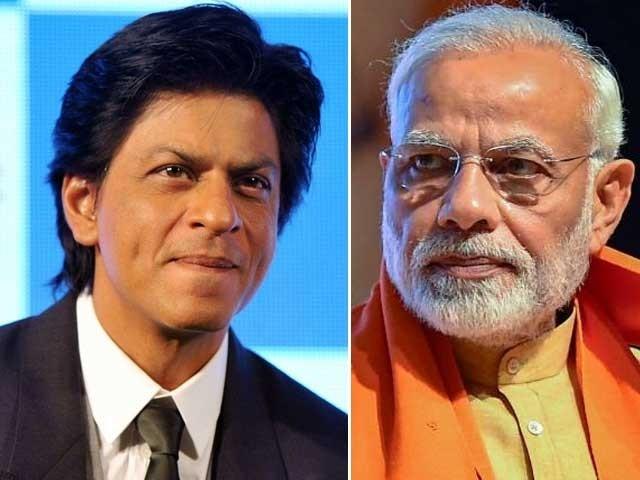 ہندوانتہاپسندوں کی جانب سے شاہ رخ خان سے معافی کا مطالبہ کیاجارہاہے فوٹوفائل
