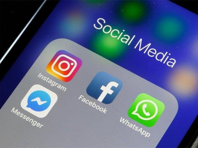 فیس بک نے مستقبل میں اپنی تمام ایپس کو ہواوے موبائل میں انسٹال کرنے پر پابندی لگادی ، فوٹو: فائل
