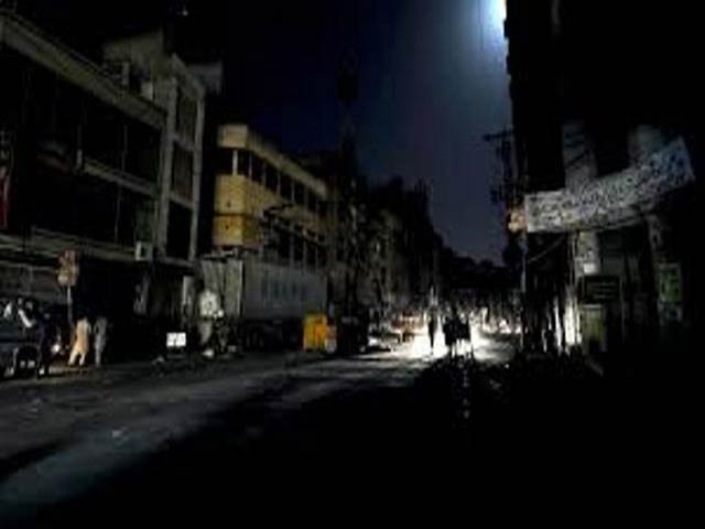 متعلقہ حكام بجلی کی طویل بندش كو ختم كرنے كے لئے كردار ادا كریں تاكہ بجلی كا مسئلہ حل ہو، علاقہ مکین ۔ فوٹو : فائل