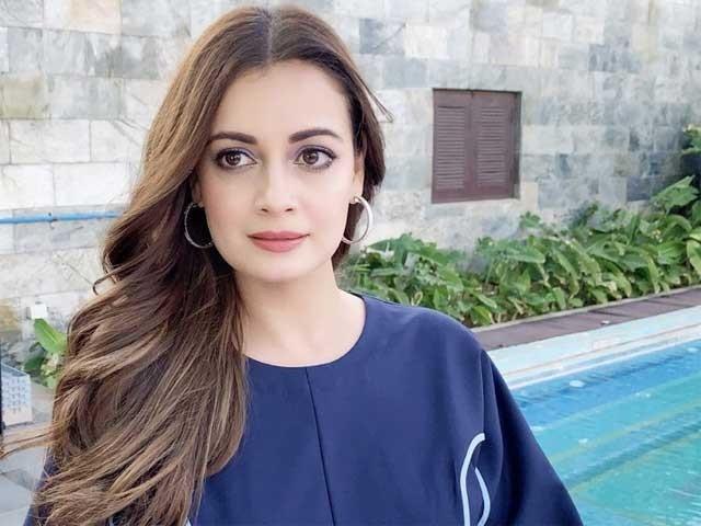 دیا مرزا اپنی نئی ویب سیریز''کافر''میں پاکستانی خاتون کا کردار اداکررہی ہیں فوٹوفائل