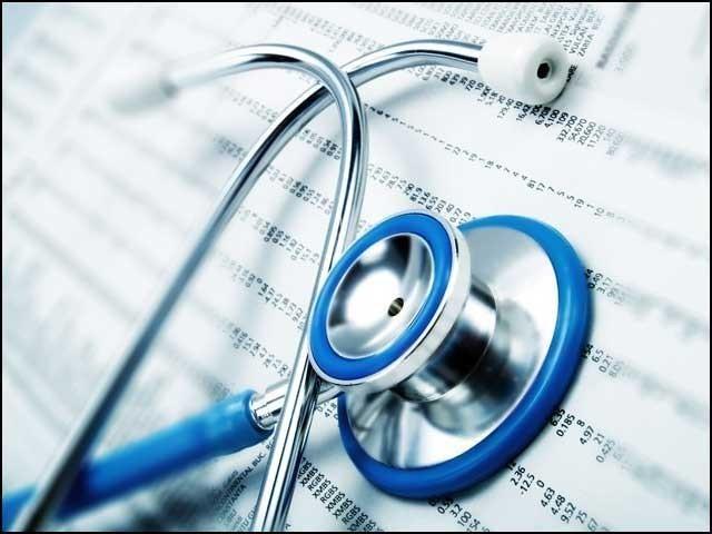 صحت کے جاری اخراجات میں گذشتہ سال کے مقابل 19.84 فیصد اضافہ ہوا۔ فوٹو : فائل