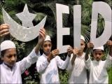 اب عید کا دن بھی عام دنوں کی طرح گزر جاتا ہے۔ (فوٹو: انٹرنیٹ)
