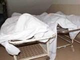 جاں بحق افراد کی شناخت محمد صدام اور محمد زئی سکنہ کے نام سے ہوئی فوٹوفائل