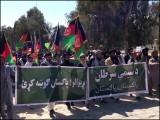 افغان حکومت کےلیے وہی پشتون قابل قبول ہیں جو پاکستان کو گالی دے سکیں یا اسکی جڑیں کھوکھلی کرنے میں آلہ کار بن سکیں۔ (فوٹو: انٹرنیٹ)