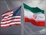 ایران و امریکا  کے تعلقات 1979 کے بعد کبھی  خوشگوار نہیں رہے۔ (فوٹو: انٹرنیٹ)
