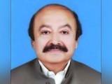احتساب عدالت کا سبطین خان کو 25 جون کو دوبارہ پیش کرنے کا حکم فوٹو:فائل