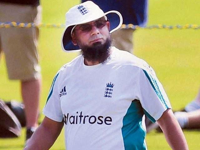 ثقلین مشتاق کا www.cricketpakistan.com.pk کو خصوصی انٹرویو۔ فوٹو: فائل