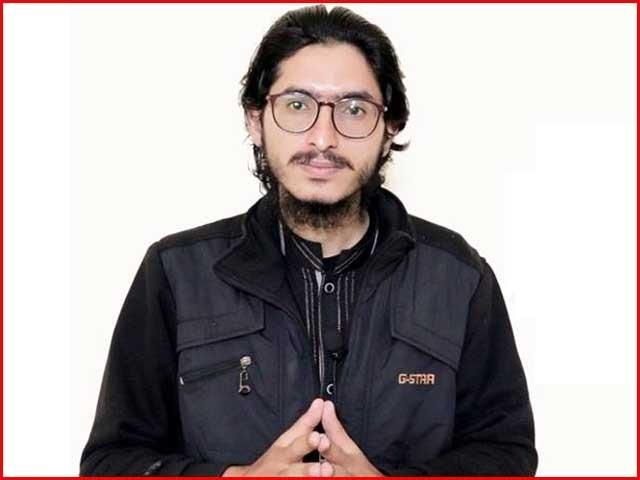 نامعلوم افراد نے بلال خان کو خنجروں کے وار کرکے قتل کردیا فوٹو:فائل