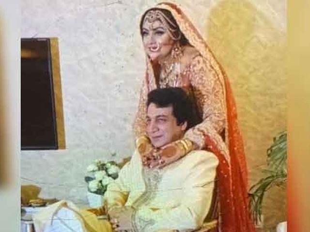 میں نے اس عمر میں شادی کے لیے اپنے بچوں سے پہلے اجازت لی ہے، اداکارہ انجمن (فوٹو: فائل)