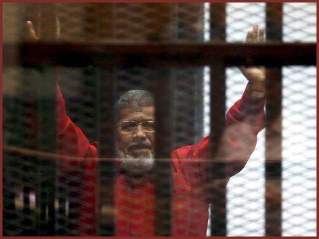مصری تاریخ کے پہلے منتخب جمہوری صدرکے ایوانِ اقتدار میں داخلے سے نکالے جانے تک کی مکمل کی کہانی