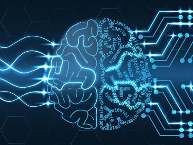 اگر آپ کو اپنا مستقبل محفوظ بنانا ہے تو مصنوعی ذہانت کو پڑھے بغیر کوئی چارہ نہیں۔ (تصاویر: انٹرنیٹ)