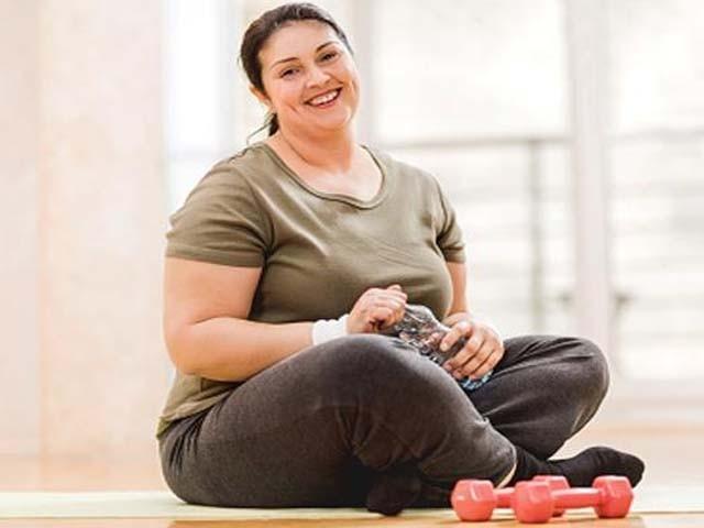 دن بھر سے میں کوئی ایک وقت منتخب کرلیں اور پھر روزانہ اسی وقت ورزش کریں۔ تحقیق فوٹو : فائل