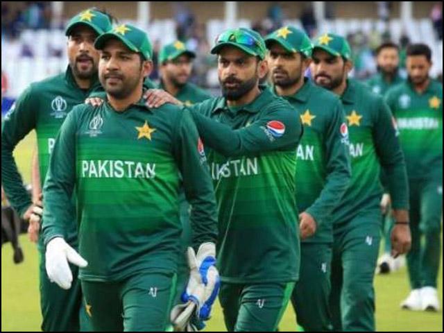 ورلڈ کپ میں ناکامی کے باوجود پاکستان میں کرکٹ سے وابستہ ٹیلنٹ کم نہیں ہے۔ (فوٹو: انٹرنیٹ)